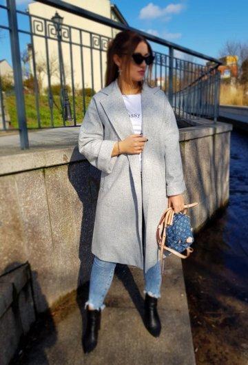 Płaszcz Grey 4