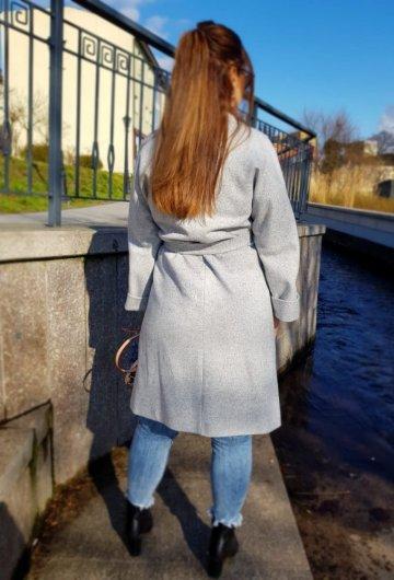 Płaszcz Grey 6