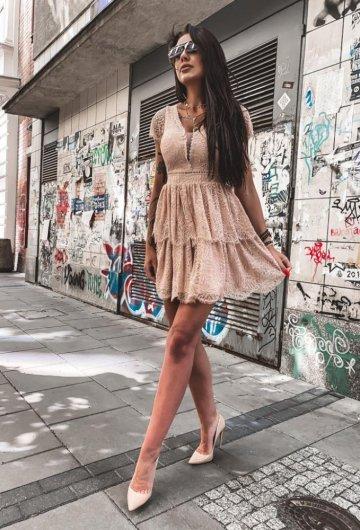 Sukienka Penseri 2