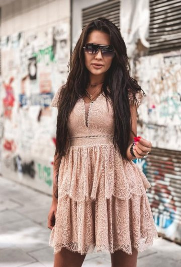 Sukienka Penseri 6