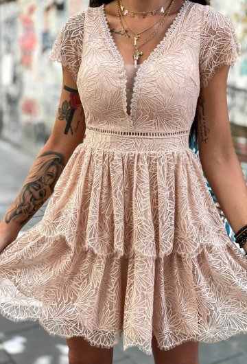 Sukienka Penseri 10