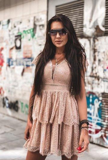 Sukienka Penseri 13