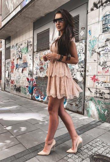 Sukienka Penseri 15