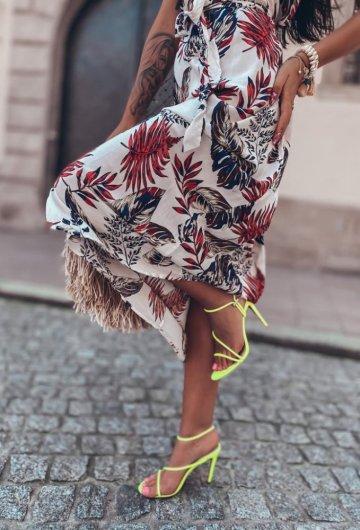 Sukienka RODOS 4