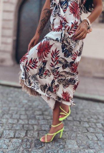 Sukienka RODOS 8
