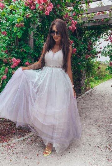 Sukienka CHARMS