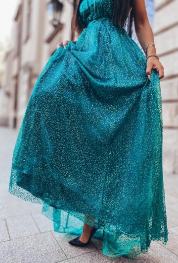 Sukienka Lola Green 1