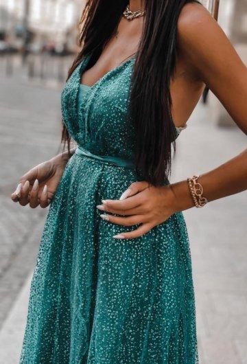 Sukienka Lola Green 7
