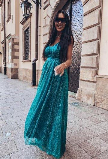 Sukienka Lola Green 9