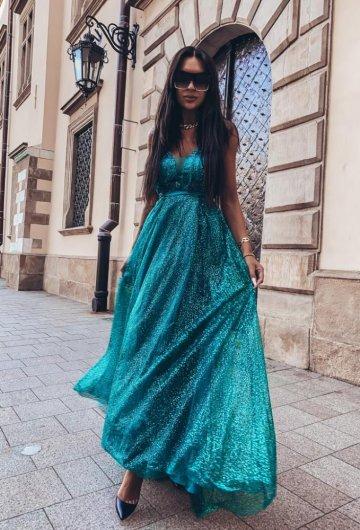 Sukienka Lola Green 10