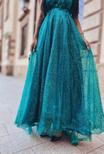 Sukienka Lola Green 11