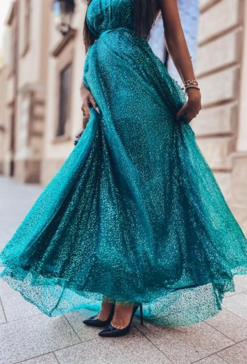 Sukienka Lola Green 12