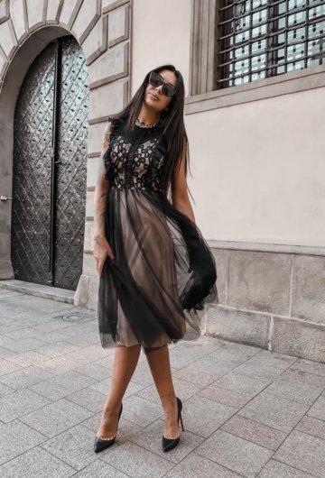 Sukienka Tori Dark