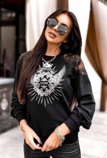 Bluza Unique Silver