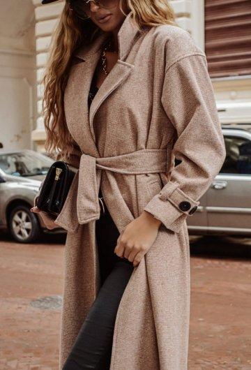 Płaszcz Lilou 1