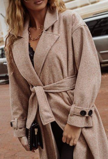 Płaszcz Lilou 2