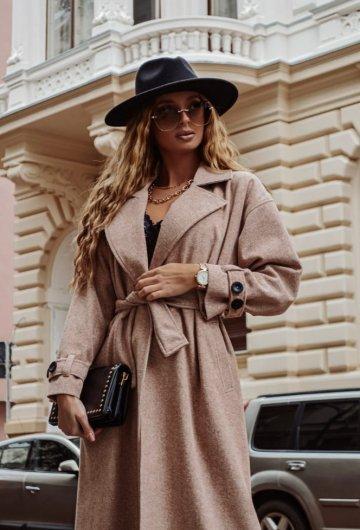 Płaszcz Lilou 3