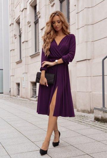 Sukienka Salma Midi