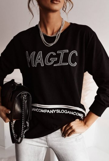 BLUZA MAGIC