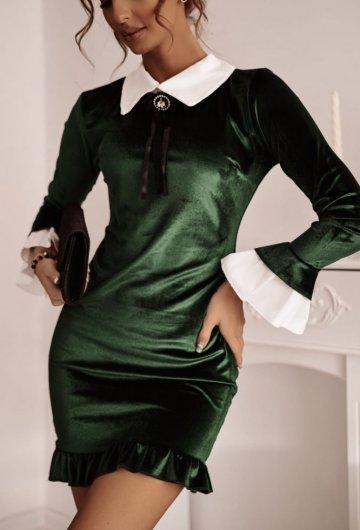 Sukienka Sekretarka